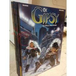 Gipsy     Magic Press Francesi