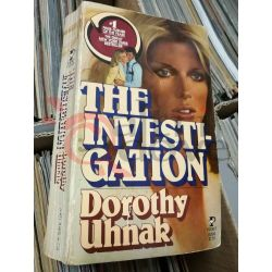 The Investigation  Dorothy Uhnak   Pocket Romanzo