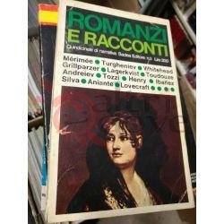 Romanzi e racconti Quindicinale di narrativa 3 AA.VV.   Sadea Editore Romanzo