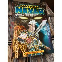 Nathan Never Albo Gigante 9    Sergio Bonelli Editore Vintage
