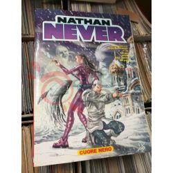 Nathan Never Albo Gigante 11    Sergio Bonelli Editore Vintage