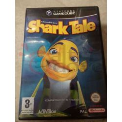 Shark Tale    Pal Nintendo Gamecube