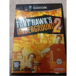 Tony Hawk's Underground 2    Pal Nintendo Gamecube