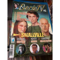 Serie TV rivista 6    Star Comics Italiani