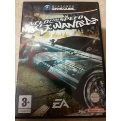 Need For Speed Most Wanted    Pal Nintendo Gamecube