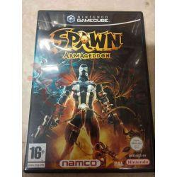 Spawn Armageddon    Pal Nintendo Gamecube