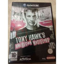 Tony Hawk's American Wasteland    Pal Nintendo Gamecube
