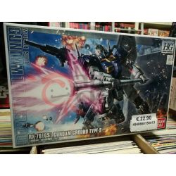 RX-79[GS] Gundam Ground Type-S Mobile Suit Gundam Thunderbolt Vers. 0215641-1800   GunPLa 1/144 Bandai Scatola Di Montaggio
