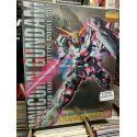 Unicorn Gundam Full Psyco-Frame Prototype Mobile Suit Red/Green Twin Frame Ed. Titanium 0215089-120000   GunPLa 1/100 Bandai Sca