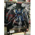Wing Gundam Zero EW Colonies Liberation Organisation Mobile Suit XXXG-00W0 0216746-12000   GunPLa 1/100 Bandai Scatola Di Montag