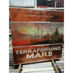 Terraforming Mars  FRYXELIUS Jacob   Gehnos Games Boardgame