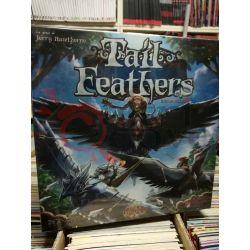 Tail Feathers – Battaglie nel mondo di Mice and Mystics  HAWTHORNE Jerry   Raven Boardgame