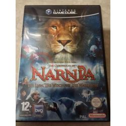 The Chronicles of Narnia    Pal Nintendo Gamecube