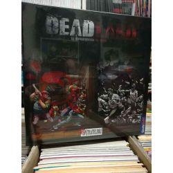 Deadland  RONCUCCI Sergio   Stratelibri Boardgame