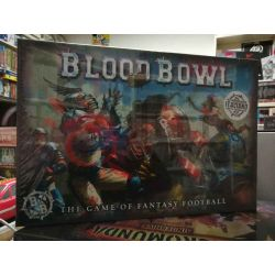 Blood Bowl nuova edizione     Games Workshop Boardgame
