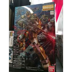 RGM-79SC GM Sniper Custom E.F.S.F. Mass-Produced Mobile Suit 0219768-4000   GunPLa 1/100 Bandai Scatola Di Montaggio