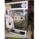 David 428   POP Movies Funko Action Figure