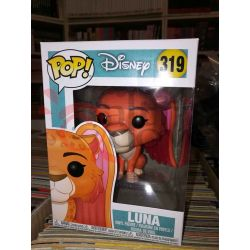 Luna 319   POP Disney Funko Action Figure