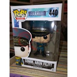 Comm. Arun Filit 440   POP Movies Funko Action Figure