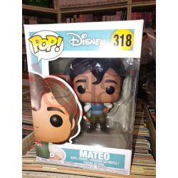 Mateo 318   POP Disney Funko Action Figure