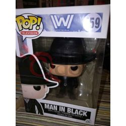 Man in Black 459   POP Television Funko Action Figure
