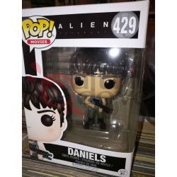 Daniels 429   POP Movies Funko Action Figure