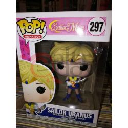 Sailor Uranus 297   POP Animation Funko Action Figure