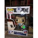 Roger Staubach 82   Pop Football Funko Action Figure