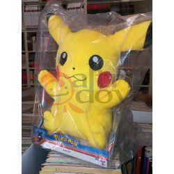 Pikachu Peluche cm.45     Tomi Action Figure