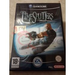 TimeSplitters  Future Perfect    Pal Nintendo Gamecube