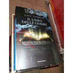 Il libro delle ombre  TIERNAN Cate   Mondadori Romanzo