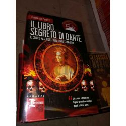 Il segreto di Dante  FIORETTI Francesco   Newton Romanzo