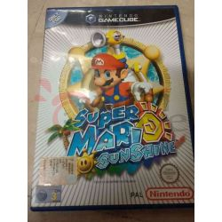 Super Mario Sunshine    Pal Nintendo Gamecube