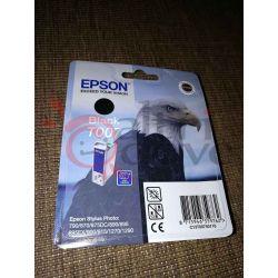 Cartuccia Black T007     ORIGINALE Epson Tech