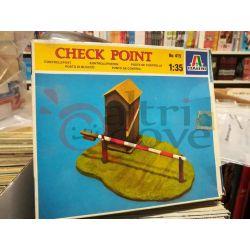 Check Point 415    Italeri Scatola Di Montaggio