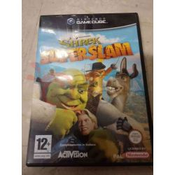 Shrek Super Slam    Pal Nintendo Gamecube