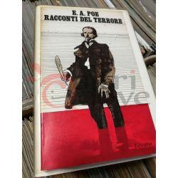 Racconti del Terrore  POE Edgar Allan   Edirama Fantascienza
