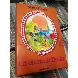 La Storia Infinita  ENDE Michael   Narrativa Club Romanzo