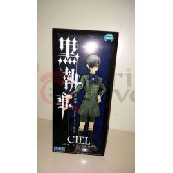 Black Butler - Ciel     Jamma Action Figure