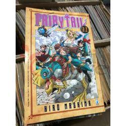 Fairy Tail (serie di 63) 11 MASHIMA Hiro  Young 184 Star Comics Giapponesi