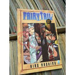Fairy Tail (serie di 63) 17 MASHIMA Hiro  Young 197 Star Comics Giapponesi