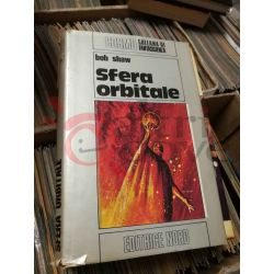 Sfera orbitale     Editrice Nord Fantascienza