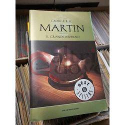 Il grande Inverno  George R.R. Martin  Oscar Mondadori Romanzo