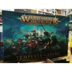 Tempesta di anime starter set    Age of Sigmar Games Workshop Scatola Di Montaggio