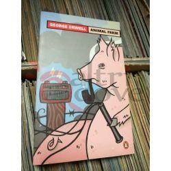 Animal Farm  ORWELL George   Penguin Fiction Romanzo