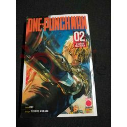 One punch Man 2    Panini Comics Giapponesi