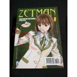 Zetman 9    Star Comics Giapponesi