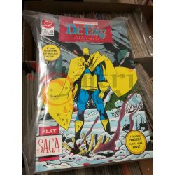 Dr. Fate – Serie Completa 1-3    Play Press Americani