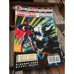Superman e Batman v.unico    Play Press Americani