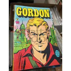 Gordon v.unico    Editoriale Corno Americani
